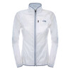 The North Face W's NSR Wind Jacket TNF White